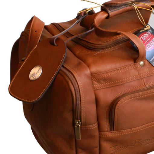 FR-Luggage-Duffel-Detail